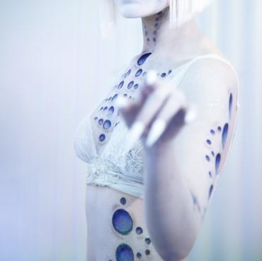 Captured and Seduced Fashion Film