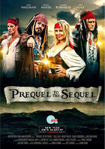 Prequel to the Sequel | 90.9 Sea FM Work Experience